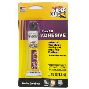 Fix-All Adhesive