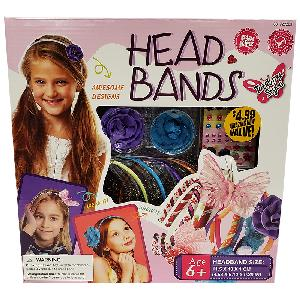 DYI Headbands Kit