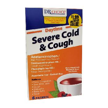 Cough & Cold