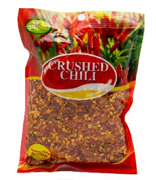 Crushed Chili Pepper