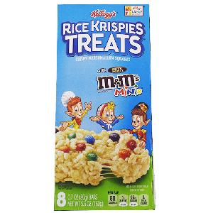 Rice Krispies Treat Mini