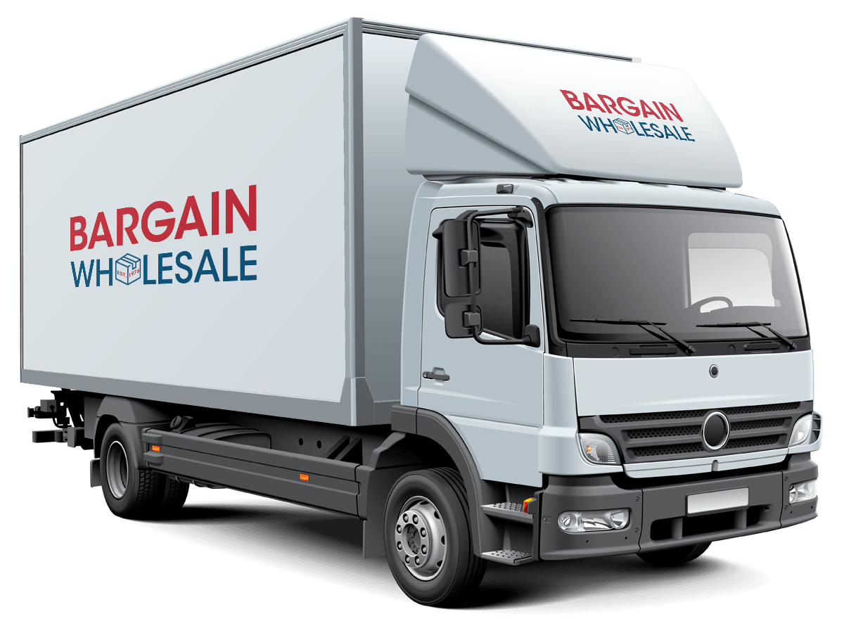 Bargain Wholesale Local Delivery Truck
